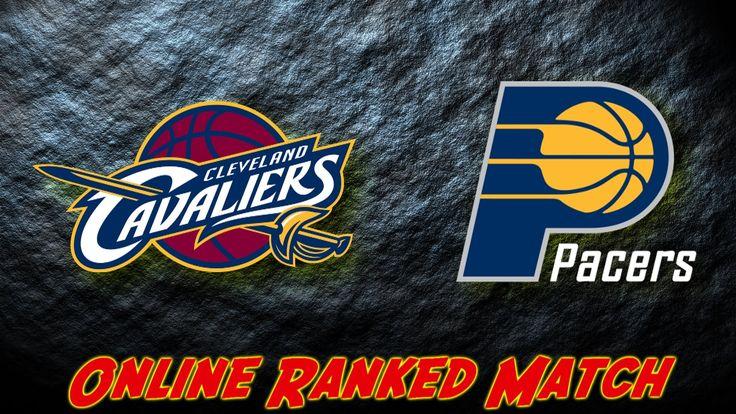 NBA 2K16| Xbox One| Cavs Vs Pacers| Week 14 Picks|