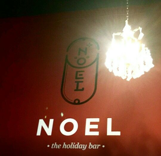 Noel Bar #Athens Downtown