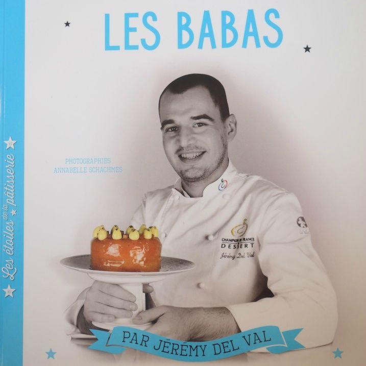 Les babas, Jérémy Del Val et Annabelle Schachmes © Editions First