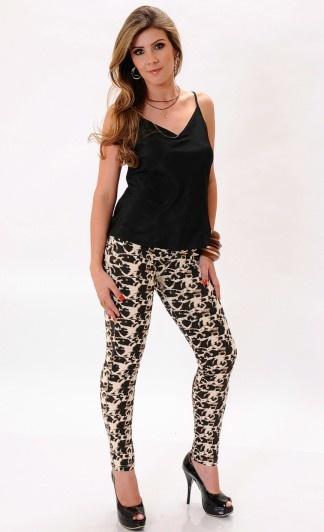 #look #verão #estilo #preto #moda
