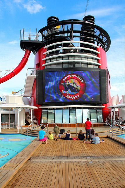 In summer 2018, Disney Cruise Line will sail on new itineraries and to new ports, including first-time visits to destinations in Italy and Ireland. Disney Cruise Line takes guests on a grand tour of Europe with visits to the Mediterranean, northern Europe, Norway and Iceland. Plus, adventures continue with sailings to Alaska, the Caribbean and the Bahamas.