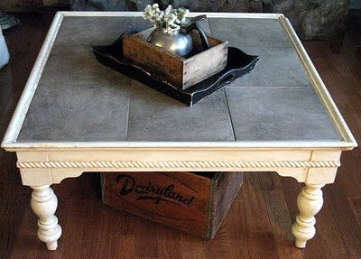 A coffee table with a dual personality - revisited  an older post but a really good one ...