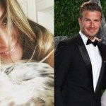 """Rebecca Loos has """"no regrets"""" after Beckham affair and is now a domestic…"""