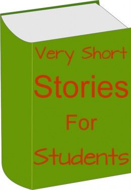 Very Short Stories For Middle School - good for beginning of the year to set writing habits!
