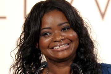 Octavia spencer gap toothed girls pinterest teeth gap and