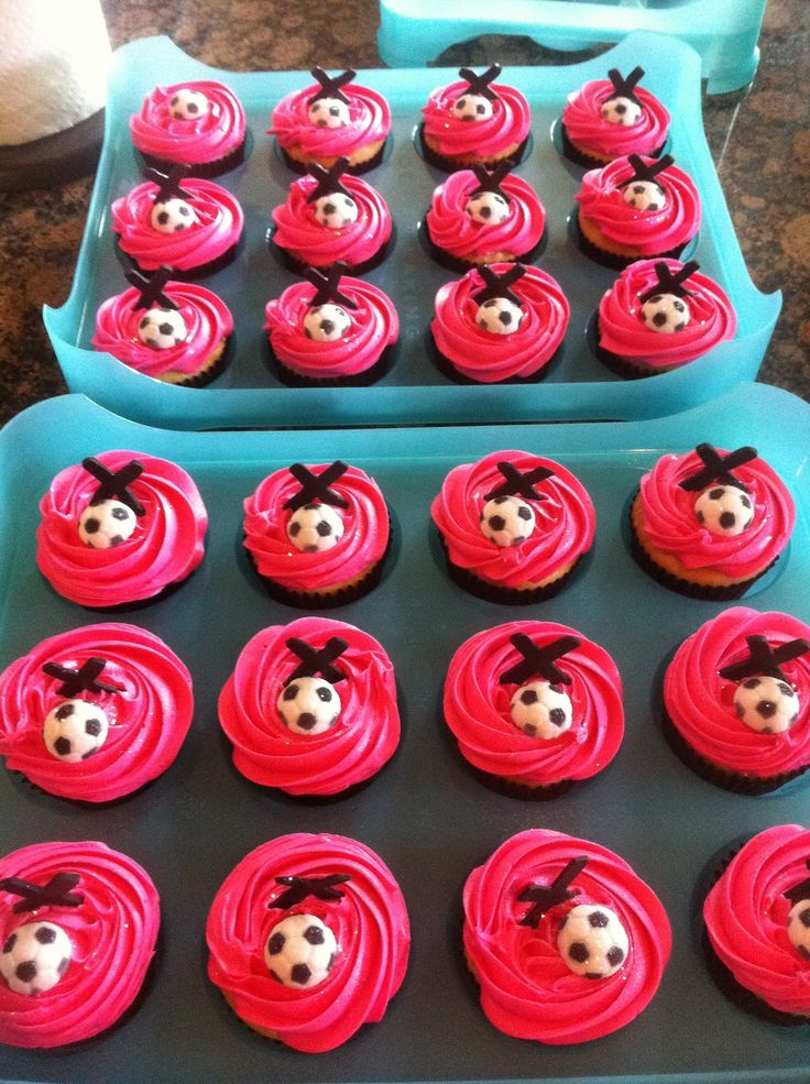 girls soccer party - Google Search