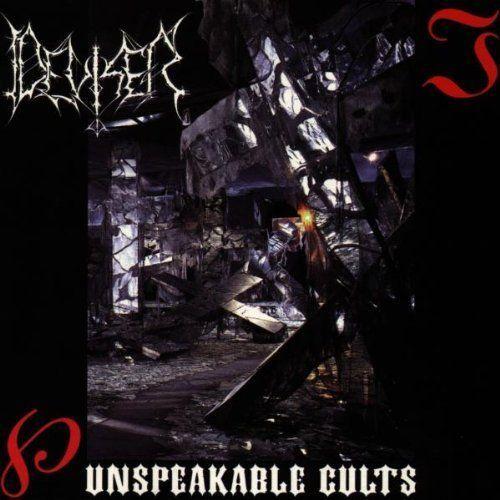Deviser - Unspeakable Cults (1996)