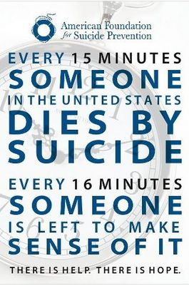 People who are suicidal are not seeking attention. The are seeking an end to their pain even if it feels attention seeking sometimes.
