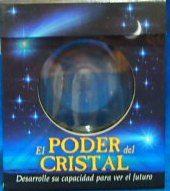 sibila esotérica: EL PODER DEL CRISTAL, PACK BOLA, JOULES TAYLOR.