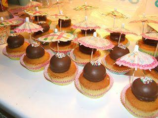 Kaatje Kip blog - traktatie op school - a birthday treat for school
