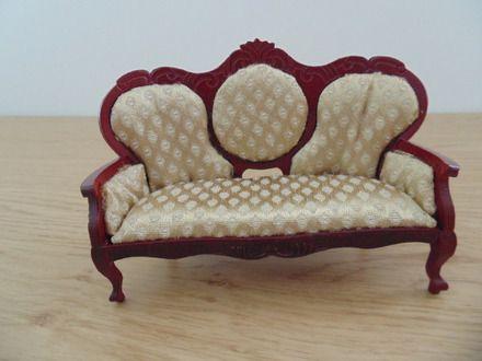1000 idées sur le thème Canapé De Style Victorien sur Pinterest ...
