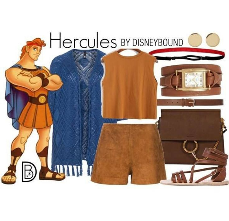Day Disney HeroesGet the look! Disneybound Inspiration for your next Disney  trip!