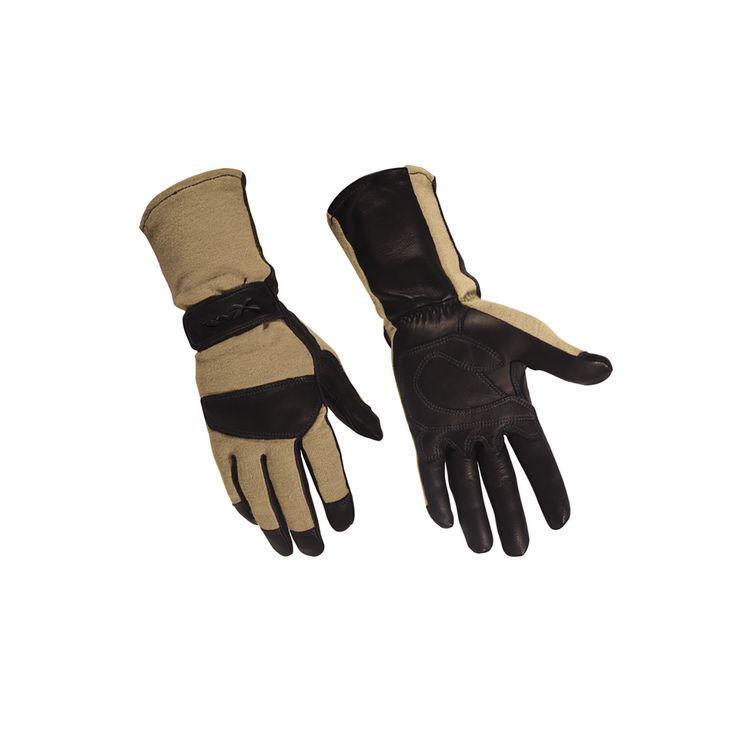 Легкие летные перчатки Wiley X ORION G301