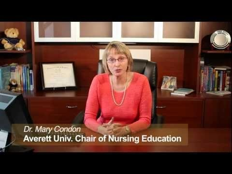 Dr. Mary Condon, Chair of Nursing Education at Averett University, speaks about the professional opportunities and excellent quality of life that exist in the Dan River Region (City of Danville and Pittsylvania County, VA & Caswell County, NC).