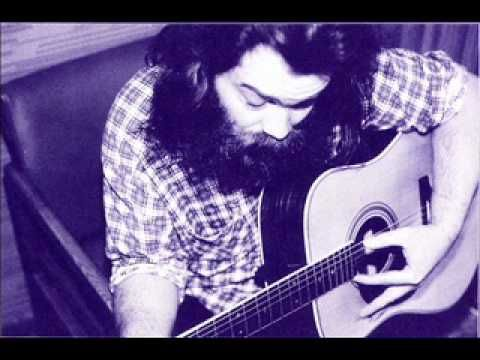 ▶ Roky Erickson - The Damn Thing (Live Acoustic) - YouTube