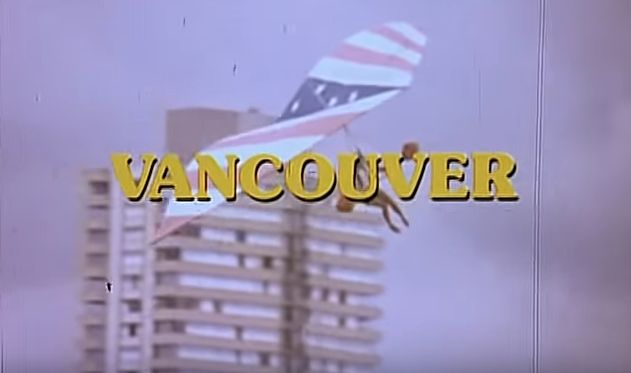 Want to see what Vancouver was like back in 1976? Well now you can thanks to this fantastic film which has been uploaded to YouTube.