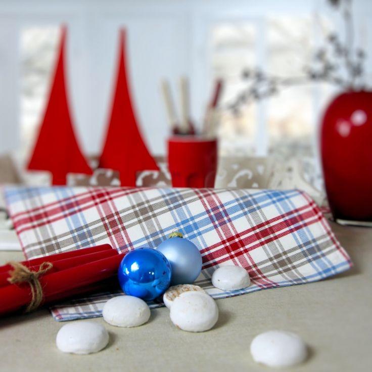 die tischsets lillehammer sind nicht nur zu weihnachten. Black Bedroom Furniture Sets. Home Design Ideas