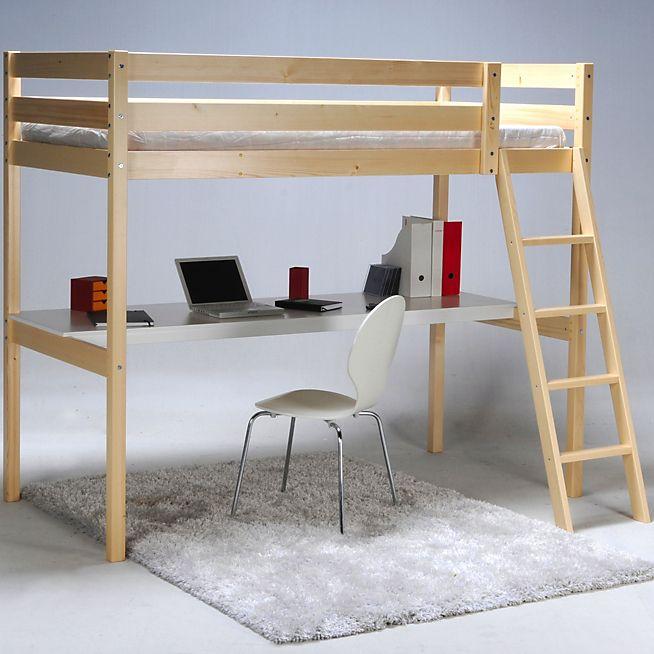 best 25 mezzanine ideas on pinterest mezzanine loft. Black Bedroom Furniture Sets. Home Design Ideas