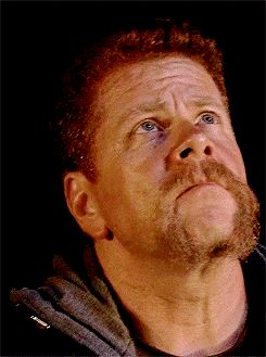 Abraham was the ONLY ONE who looked NEGAN right in the eye. He's also the BIGGEST of the Group. If NEGAN acts like the usual Megalomaniac there's NO DOUBT who he chose to eliminate.