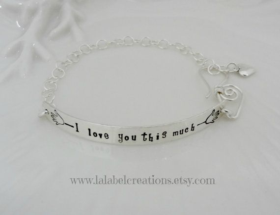 name plate bracelet  personalized silver bar bracelet  silver bracelet  personalized jewelry
