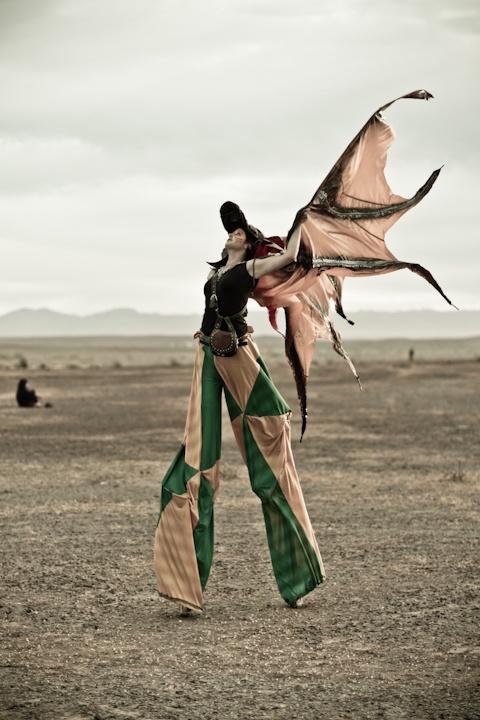 AfricaBurn Fest