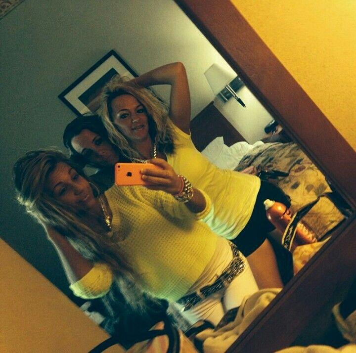 Danielle, Annie and Kayla. Gypsy Sisters | Gypsy ...