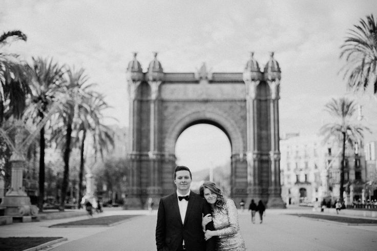 Engagement shoot by Love & Live Photography // Romance