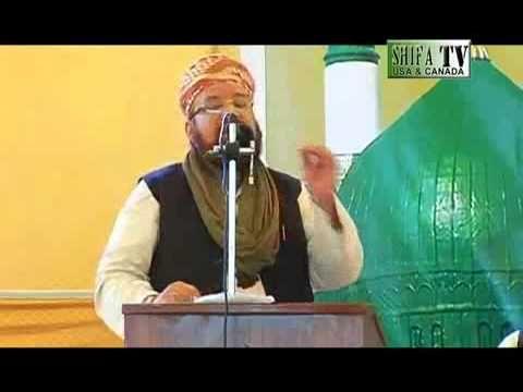 Allama Kaukab Noorani Okarvi Part-3 -12th Rabi ul awal 2013 Karachi-Univ... Molana Allama Kokab Noorani Okarvi Sahib # Milad # Rabi Ul Awwal # Meelad # Mulud # Mauloud # Nabee # Eid Milad un Nabi #Okarvi