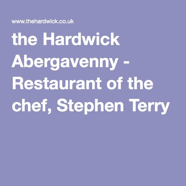 the Hardwick Abergavenny - top foodie pub in Wales(about 13th or 16th in the Uk depending on whose list you read). Old Monmouthshire, Wales