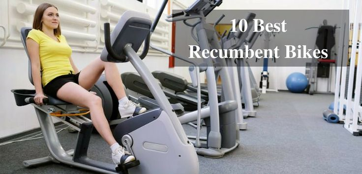 The best recumbent bike is the one that fits your needs perfectly. Our buyers guide gives you 10 of the best bikes rated for effectiveness and function.