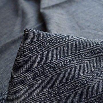 Croftmill.co.uk, chambray denim fabric