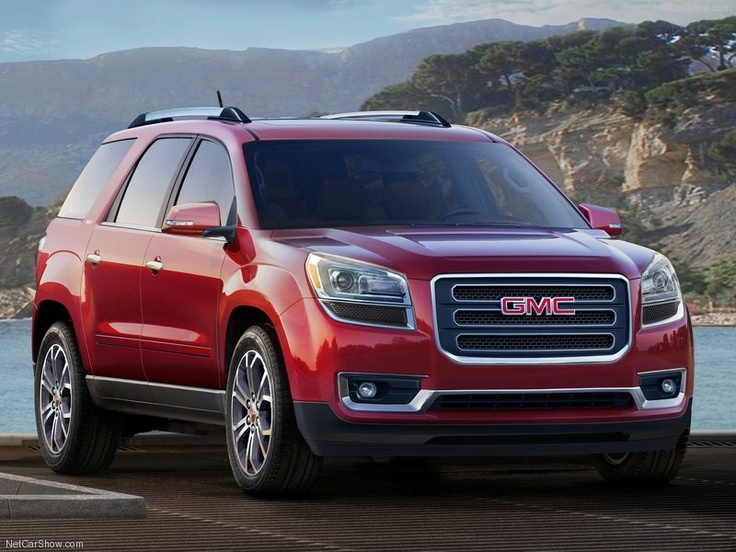50 best GMC images on Pinterest