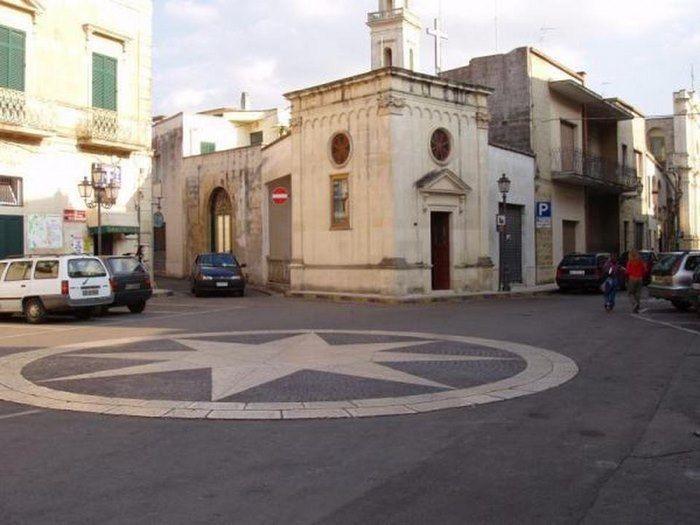 Η πόλη της Ιταλίας που χτίστηκε από Κρητικούς. Οι κάτοικοί της μιλάνε ελληνικά