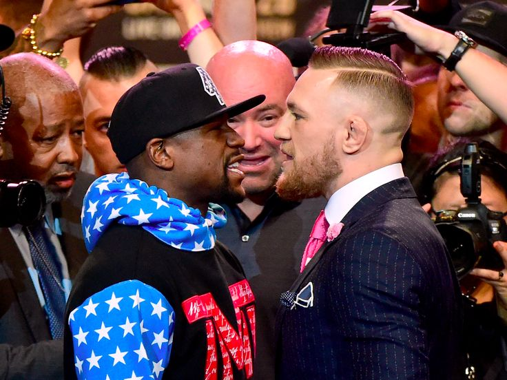 Floyd Mayweather says he 'doesn't want to fight no more' and hints that Conor McGregor should be the favourite - Former five-weight world champion Floyd Mayweather says there are six reasons why UFC star Conor McGregor should be seen as the favourite to win their boxing rules contest next month.  Mayweather is a 10/1 bookmakers favourite to defeat McGregor when the two trade punches at the T-Mobile Arena in Las Vegas on August 26.  A number of prominent boxers have also said McGregor stands…