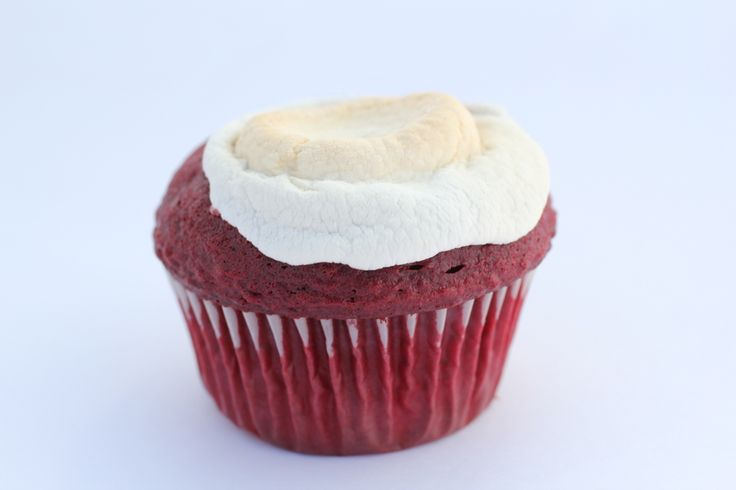 Skip The Frosting Cupcakes!