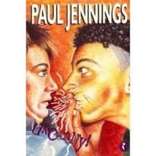 Image result for uncanny paul jennings