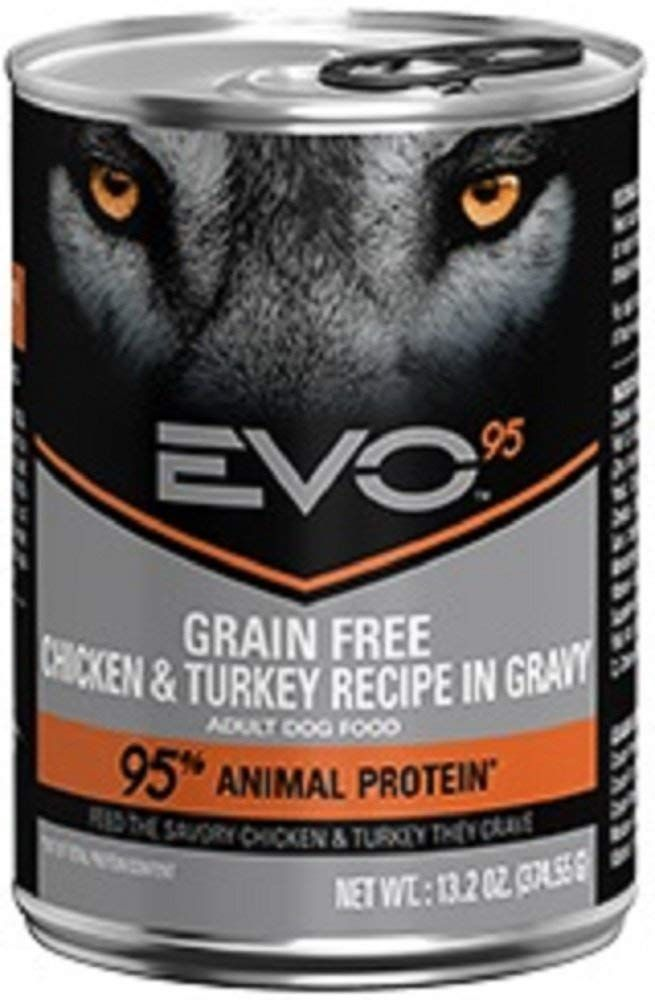 Evo Can Dog Tur Chk 95 Acu 12 13 2 Learn More By Visiting The Image Link This Is An Affiliate Food And Snacks Pinterest