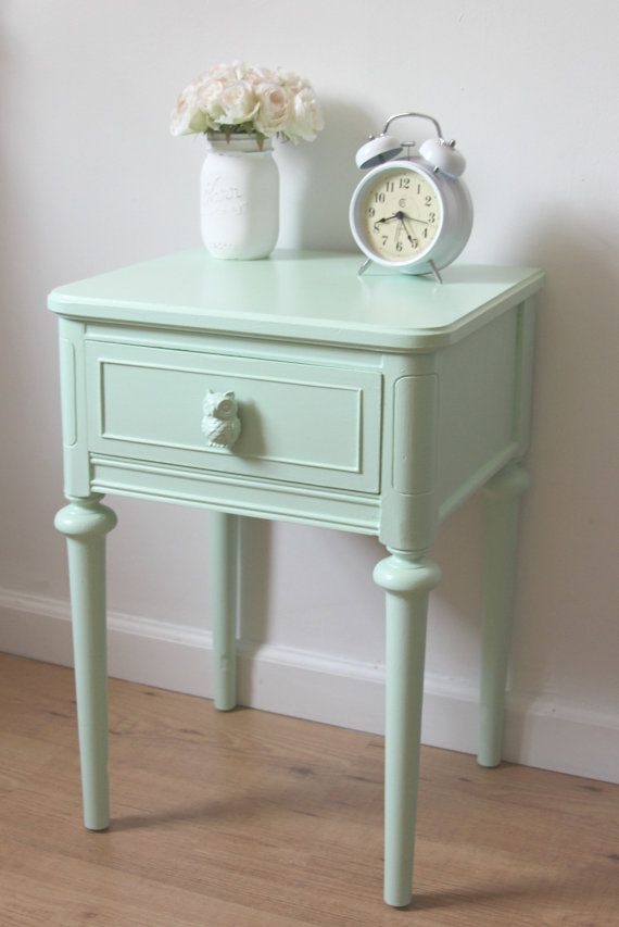 best 25+ green nightstands ideas on pinterest | wall mounted