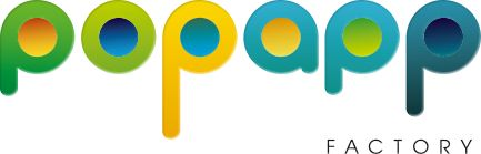 pop app factory kids app company