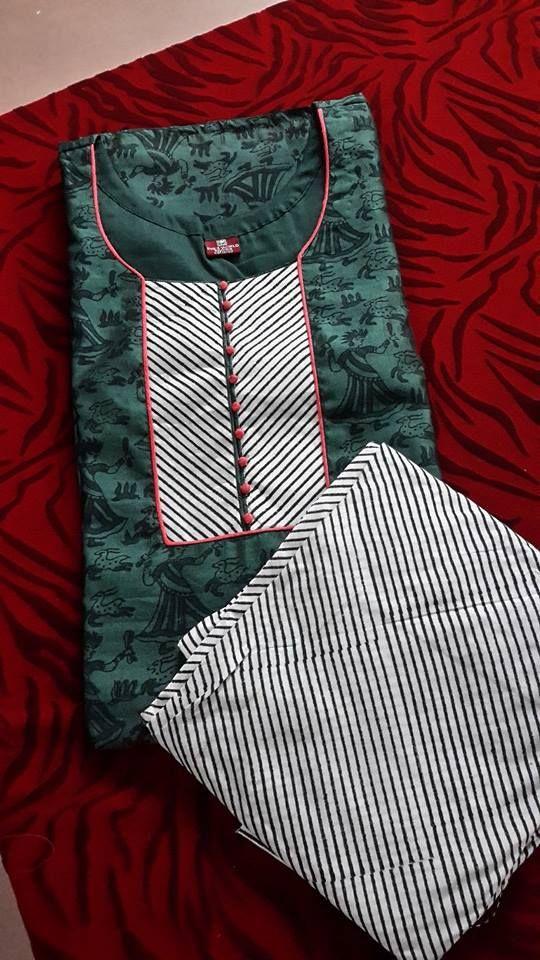 salwar kameez designs stitching, latest kurtis ,  Dia Mirza@ http://ladyindia.com