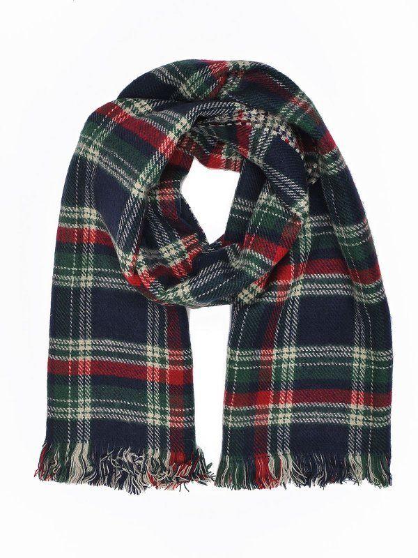 Женские шарфы красные  шарфики TOP SECRET - 149 грн.