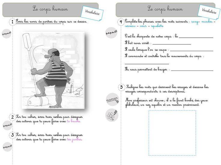 Enrichir son vocabulaire (thèmes) - la classe de stefany