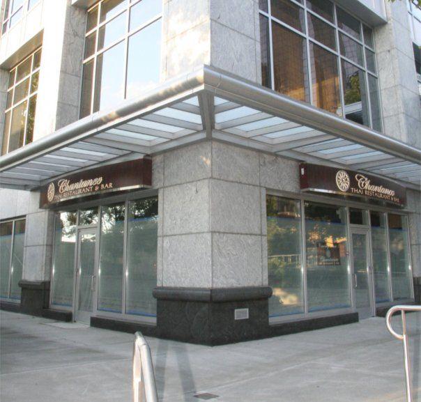 Chantanee Thai Restaurant In Downtown Bellevue Now Closed Downtown Bellevue Network Thai Restaurant Bellevue Downtown