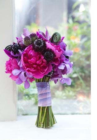 bouquetBridal Bouquets, Dreams, Pink Bouquets, Orange Rose, Floral Bouquets, Wedding Flower, Bouquets Wedding, Purple Bouquets, Bright Colors