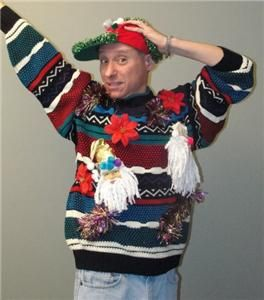 Best 25 Ugly outfits ideas on Pinterest #0: f176f2f5835ad faf348 holiday sweaters ugly christmas sweater