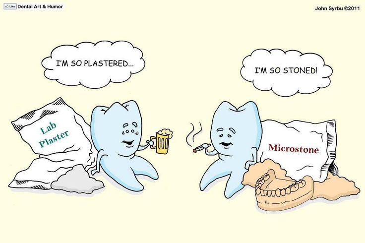Dental humor @Danielle Lacey @Michelle Spires @Rose Cline @Lisa Ray @Shannon Polero @Tiffany Achord