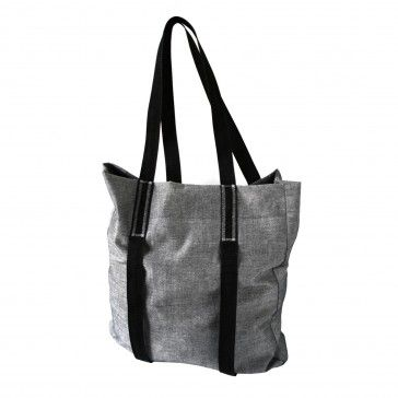 SHOPPER 100% GOTS certified organic cotton  Dominika Naziebly