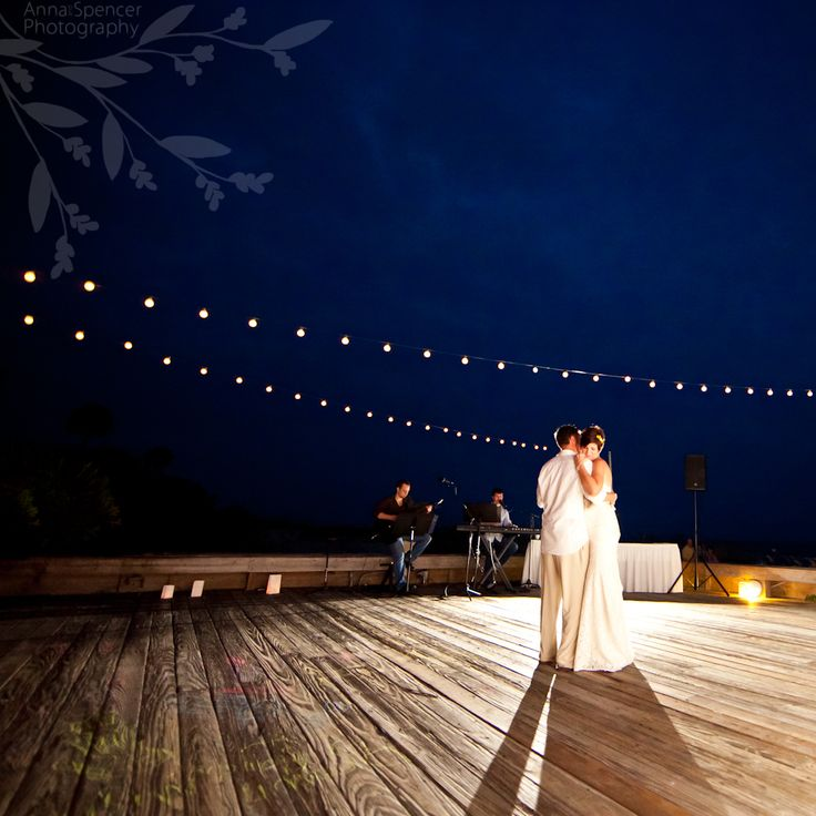 Palmetto Dunes House Wedding Hilton Head Island