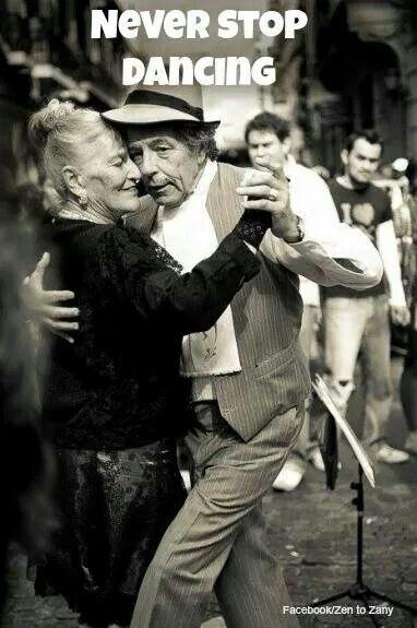 Dance...Always!!!