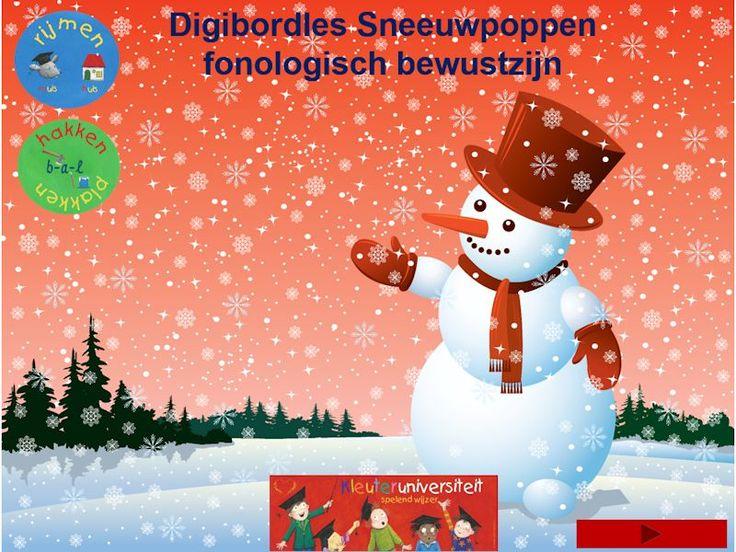 Gratis!20130029-digibordles-sneeuwpoppen-fonologisch-bewustzijn-1